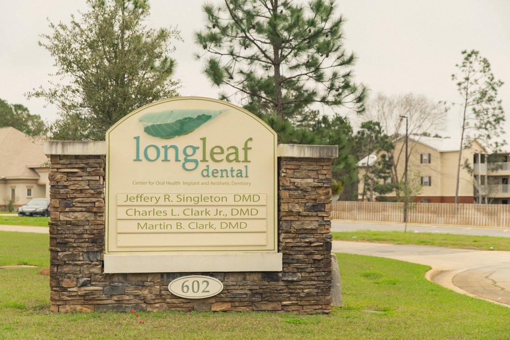 Longleaf Dental: 602 Pointe N Blvd, Albany, GA