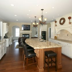 photo of mcdaniels kitchen bath lansing mi united states kitchen remodeling