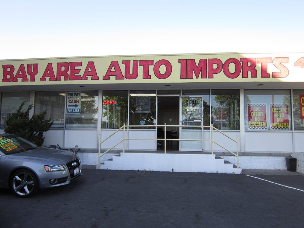Car deals bay area