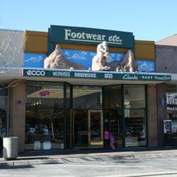 Shoe Stores San Carlos Ca