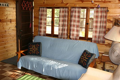 Lake Ridge Resort: 13658 County Rd 16, Crosslake, MN