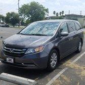 Photo Of Fiesta Motors Ontario Ca United States Honda Odyssey Bought From