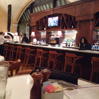 Brio Restaurant Week Menu Baltimore