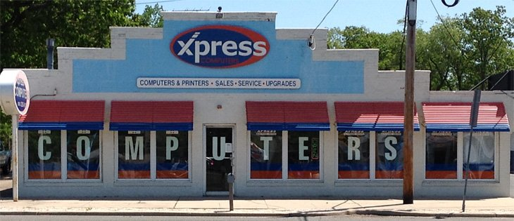 xpress computers vineland nj
