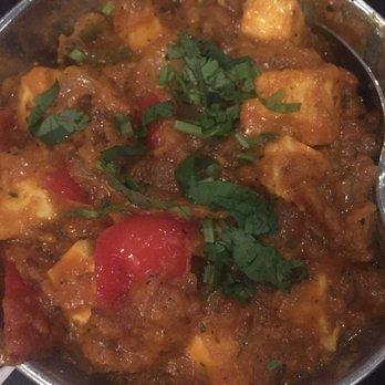 Indian Food Triangle Nc