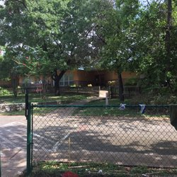 Photo Of Open Door Preschool Central   Austin, TX, United States. Side Yard