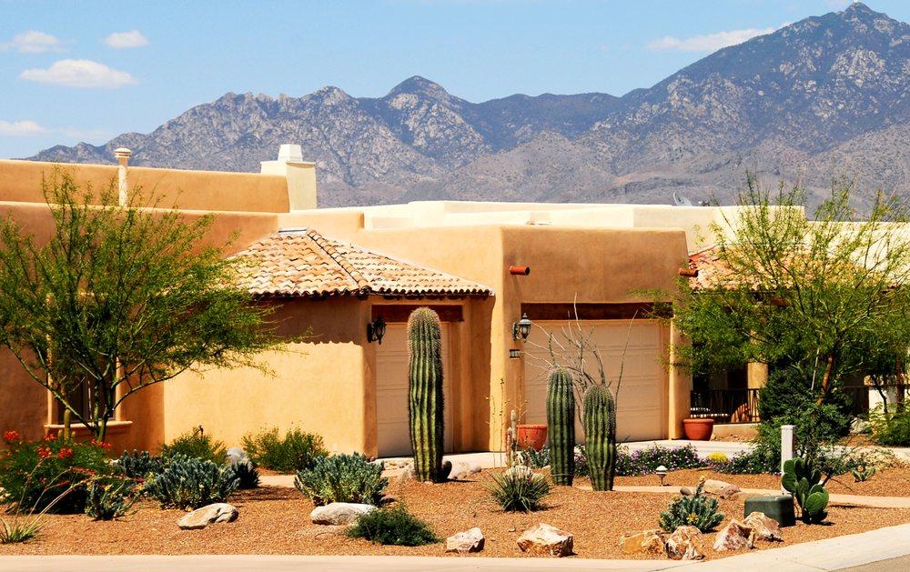 Pueblo Verde Landscaping