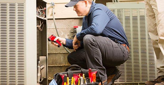 Willco Air Conditioning Refrigeration & Heating: 15 Mill St, Branchville, NJ