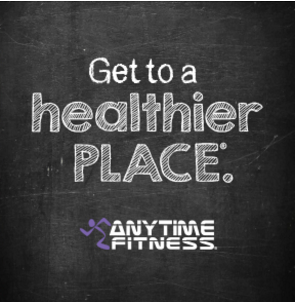 Anytime Fitness: 1102 Yale St, Houston, TX