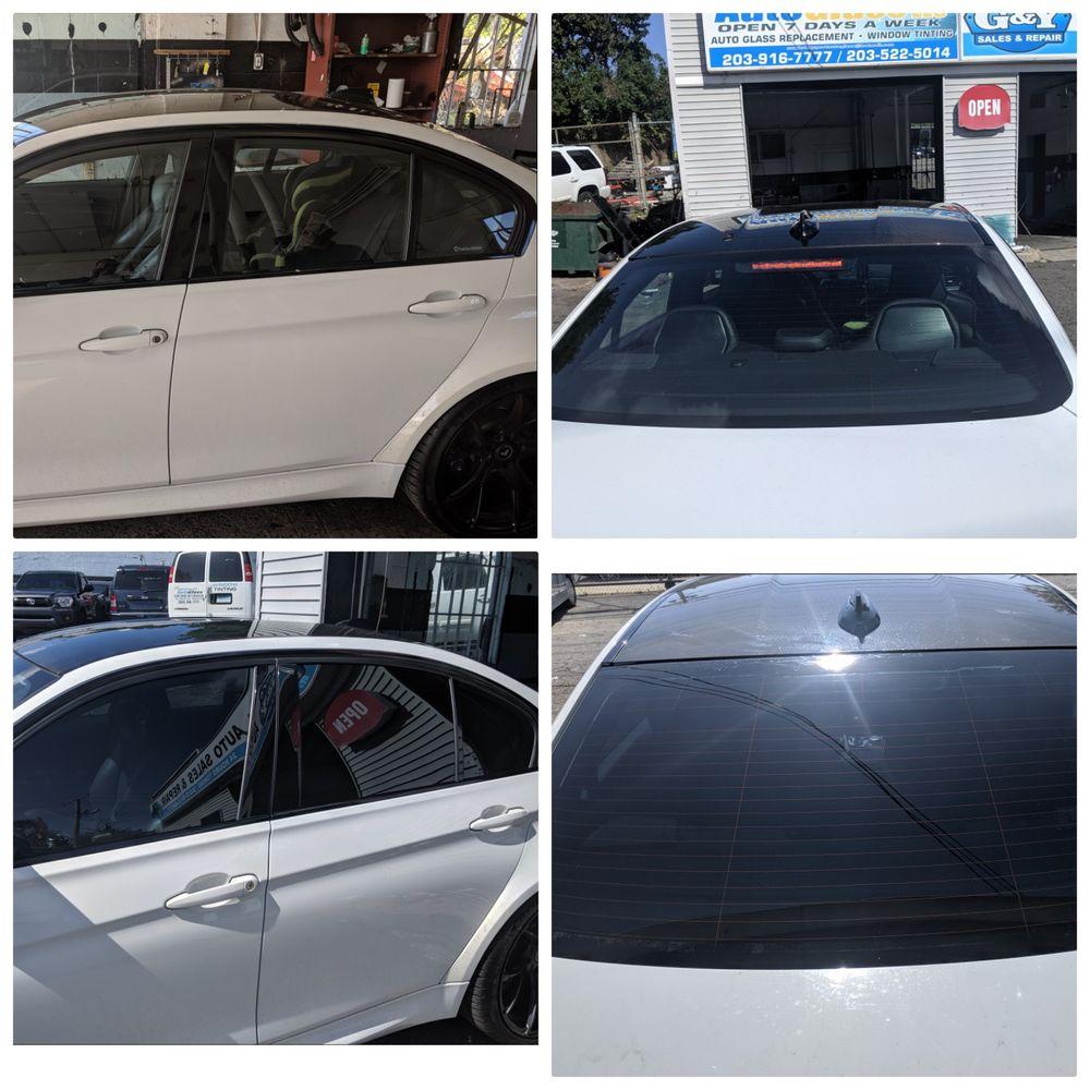 New Bridgeport Auto Glass: 1357 Barnum Ave, Bridgeport, CT