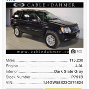 Cable Dahmer Chevrolet - 14 Photos & 28 Reviews - Car Dealers - 1834