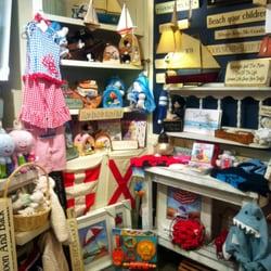 Attractive Photo Of Frazzleberries Country Store   Newport, RI, United States.  Nautical Kidsu0027