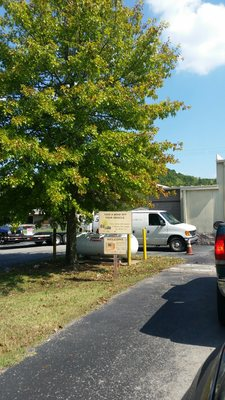 Emissions Testing Nashville Tn >> Davidson Co Emission Testing Center 3170 3272 Dickerson Rd