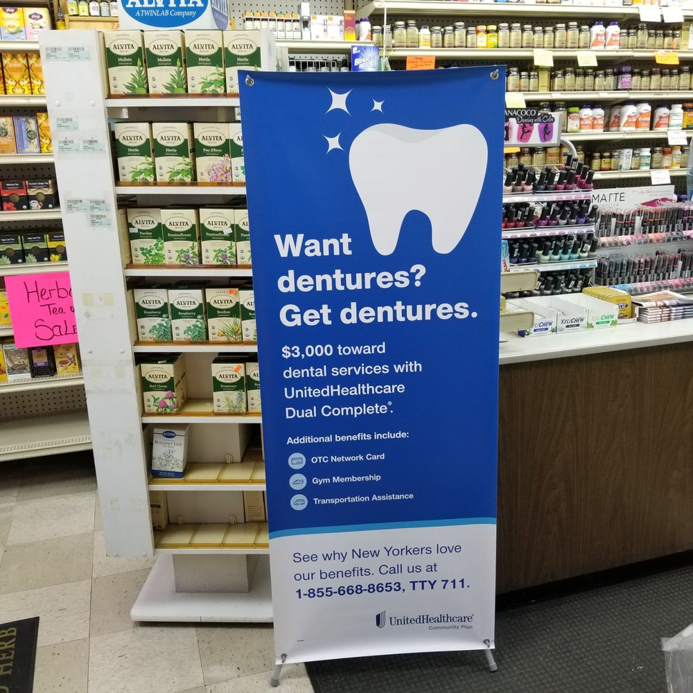 Parkchester Pharmacy: 1663 Metropolitan Ave, Bronx, NY