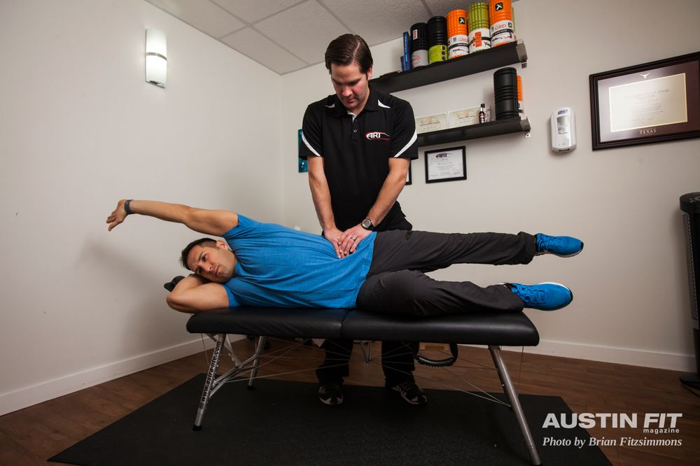 Functional Sports Therapy & Fitness