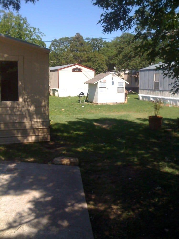 Trailwood Mobile Home Estates