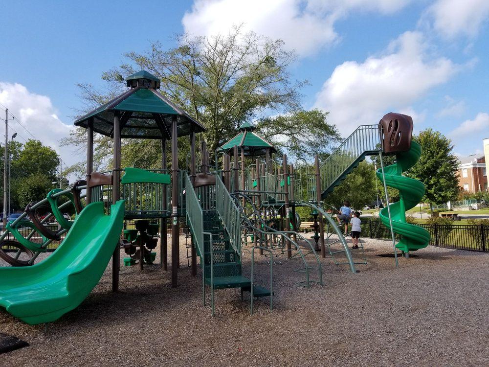 Blue Ridge Playground