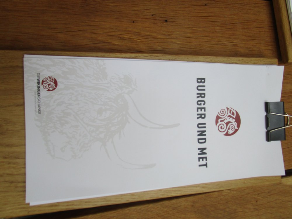 Fotos zu Wikingerschänke am Runenstein - Yelp