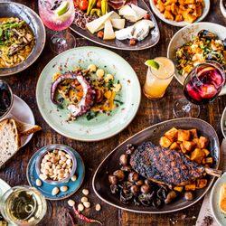 The Best 10 Tapas Small Plates Near Gypsy Kitchen In Atlanta