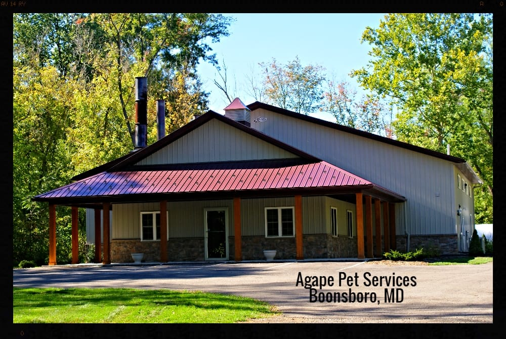 Agape Pet Services - Maryland: 19712 Shepherdstown Pike, Boonsboro, MD