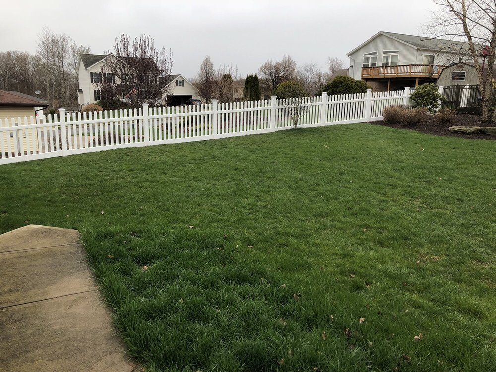 Better Yard Fencing: Plains, PA