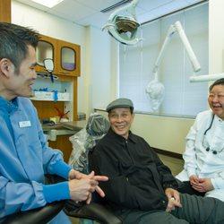 ICHS International District Medical & Dental Clinic - 11
