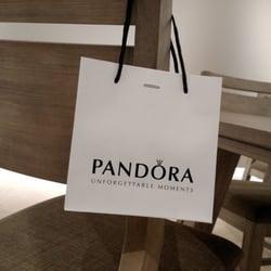 pandora phone number