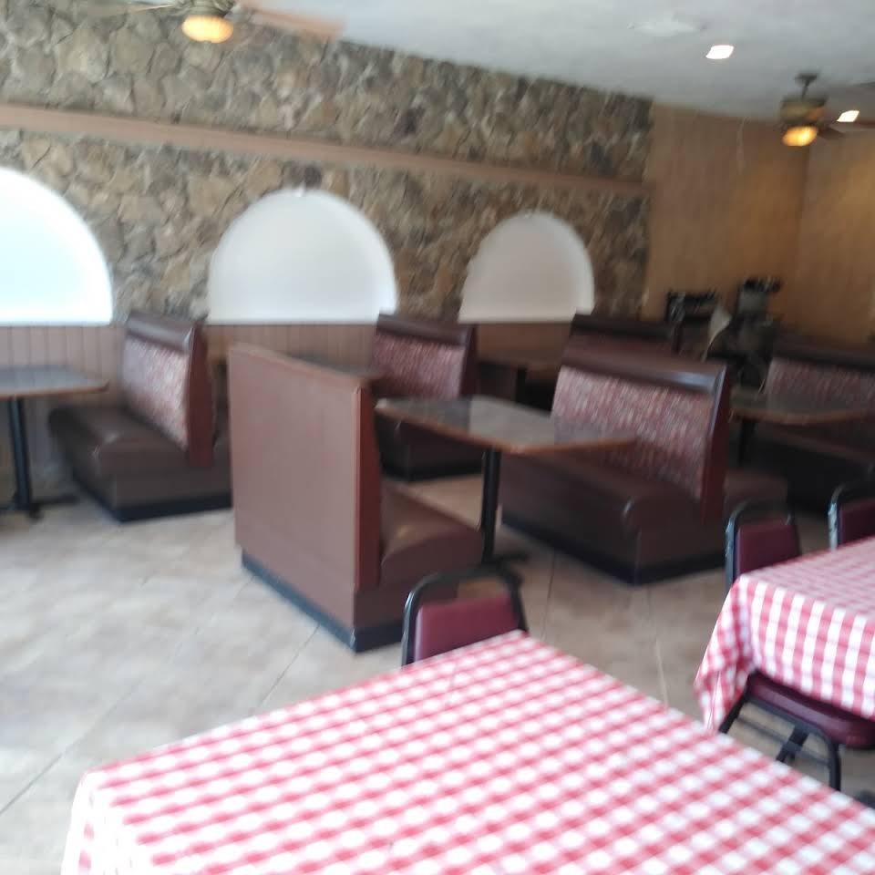 Athens Star Grill: 459 Athens St, Tarpon Springs, FL