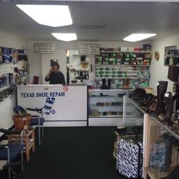 Richmond Shoe Repair Houston