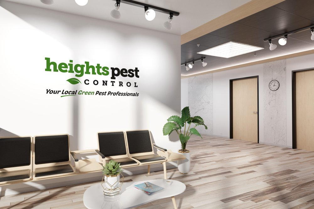 Heights Pest Control & Termite: 3015 Crafton Rd, Beachwood, OH