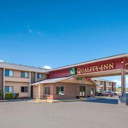 Photo Of Quality Inn Centralia Chehalis Wa United States