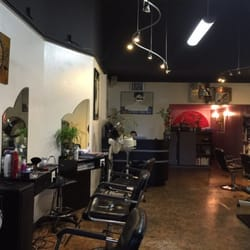 Artist hair salon 29 reviews hair salons 719 clay for Acabello salon san francisco ca