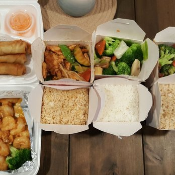 Chinese Food Moreno Valley Delivery