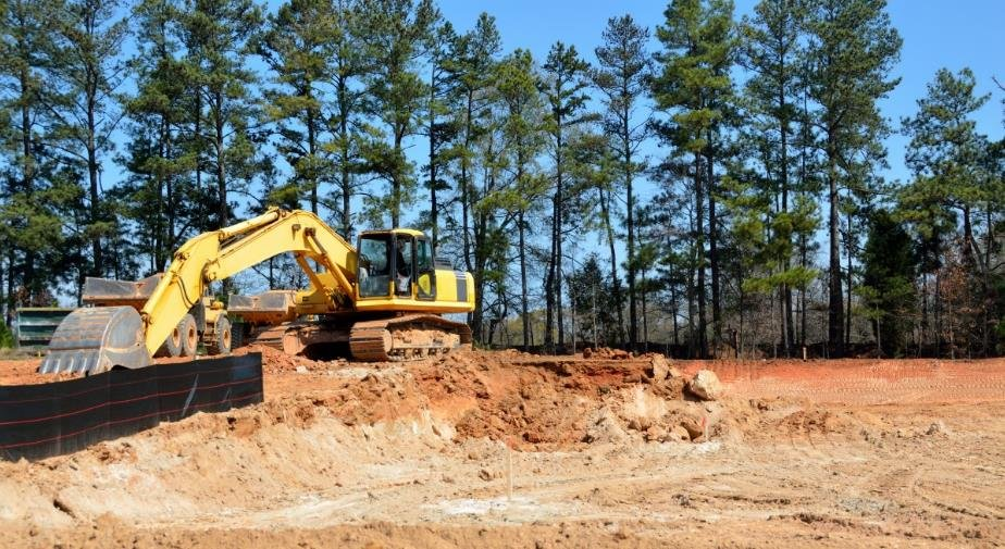 Homers Excavation: 24809 Larson Rd, Monroe, OR
