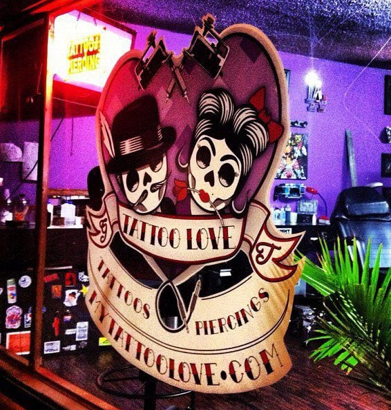 4871 eagle rock blvd los angeles ca 90041 323 285 8845 for Tattoo convention los angeles