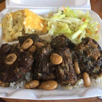 Jamaican Restaurant In Columbus Ga