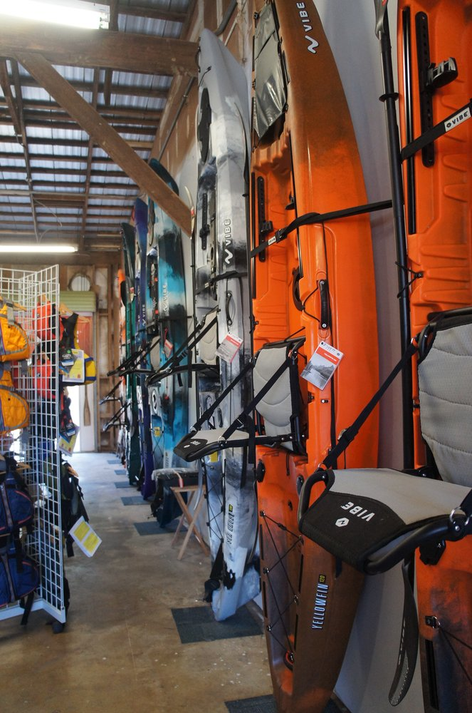 Photo of Harry Smith Outdoors: Tallahassee, FL