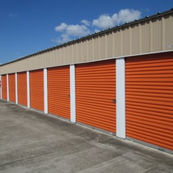 Photo Of Able Self Storage   Pearland, TX, United States. Big Or Small