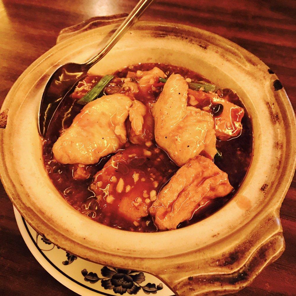 Avis restaurant chinois 641 mission st financial district san