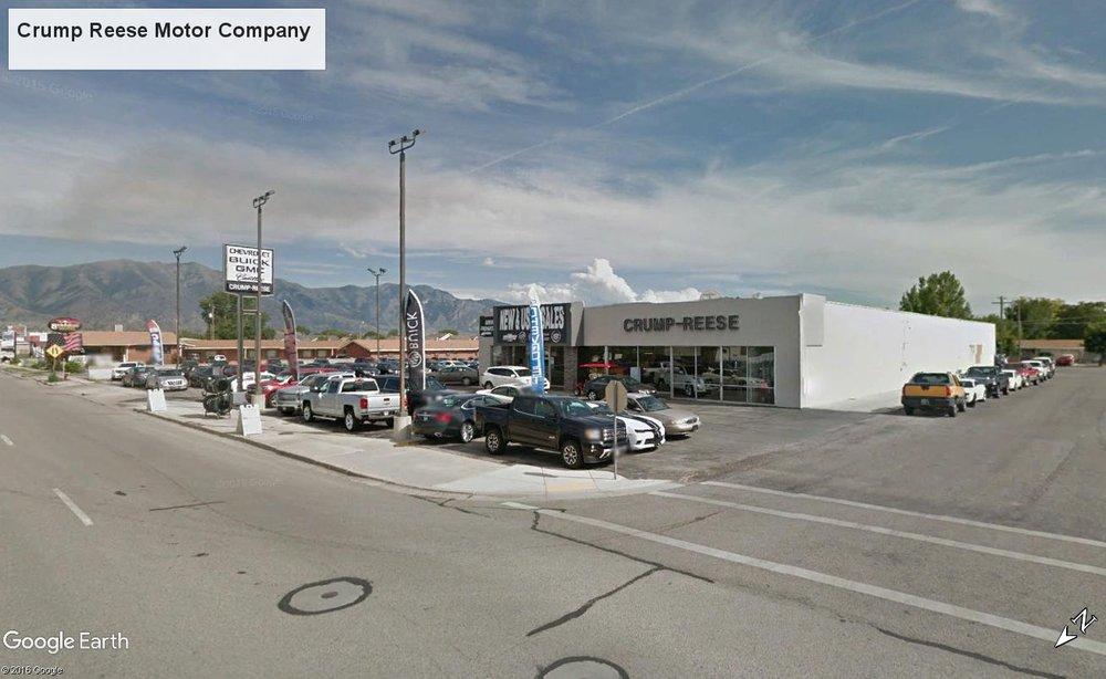 Crump Reese Motors: 655 W Main St, Tremonton, UT