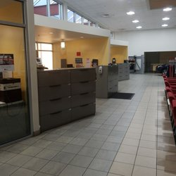 Photo Of North Hills Toyota Service Center   Pittsburgh, PA, United States.  Service ...
