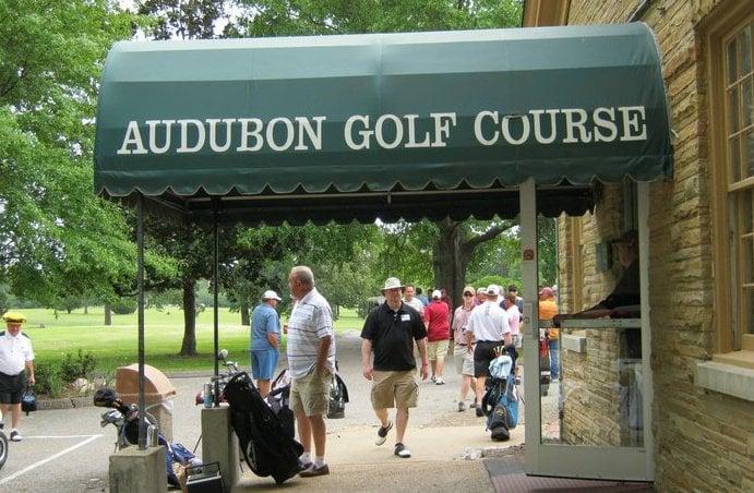 The Links At Audubon
