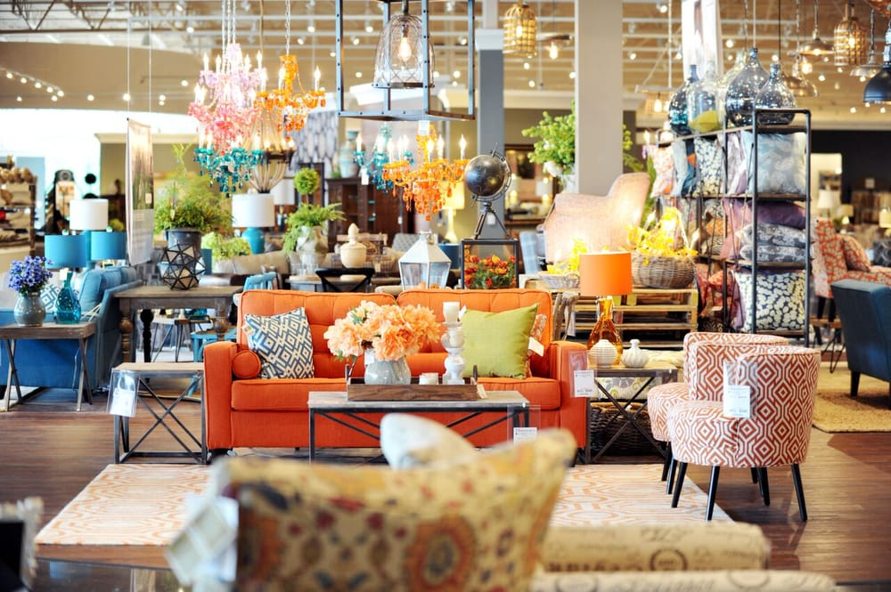 Photos For Furniture Mall Of Kansas