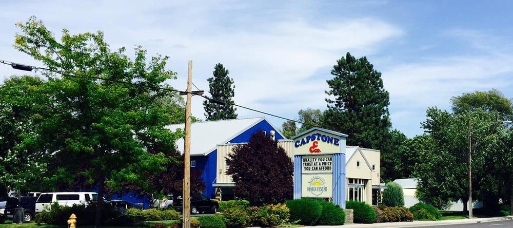 Capstone Construction: 2917 E Francis Ave, Spokane, WA