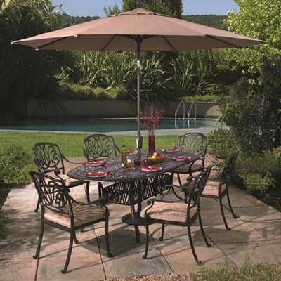 photo of garden furniture ireland dublin republic of ireland