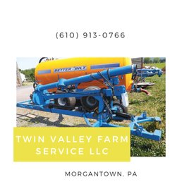 Photo of Twin Valley Farm Service - Morgantown, PA, United States. Twin  Valley
