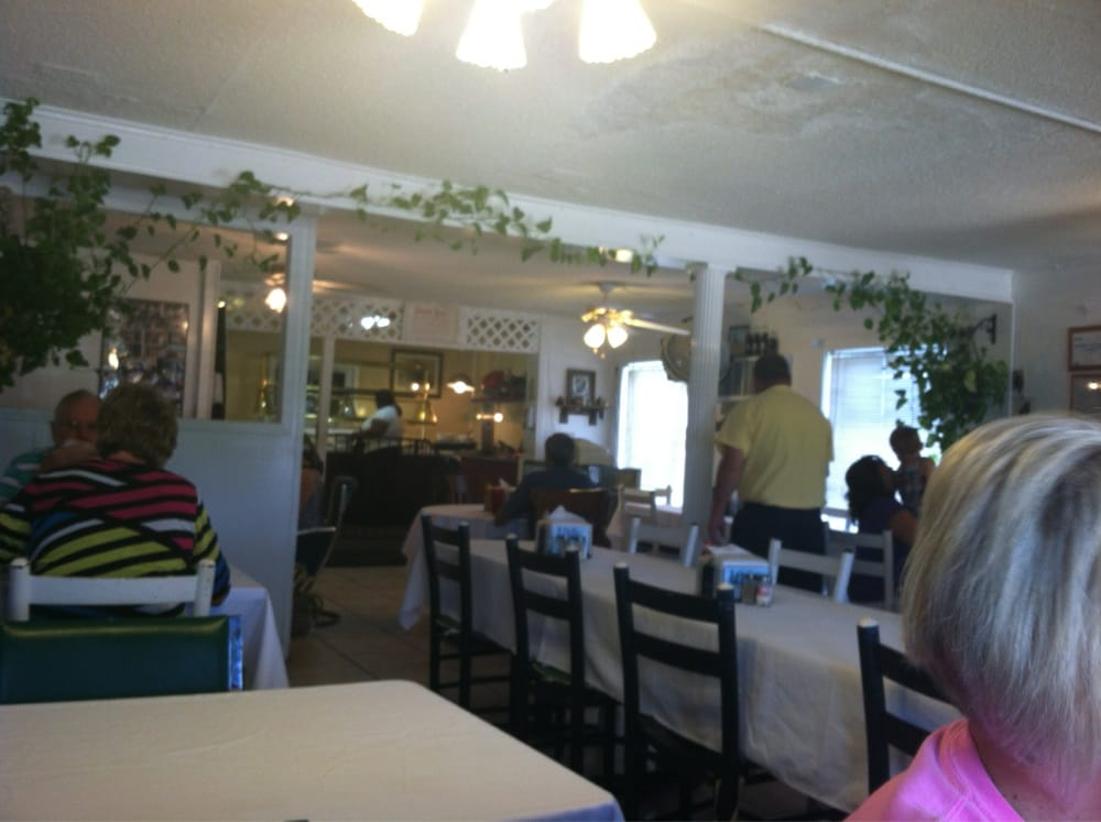 Bj's Diner: 4575 Bedgood Ave, Arabi, GA
