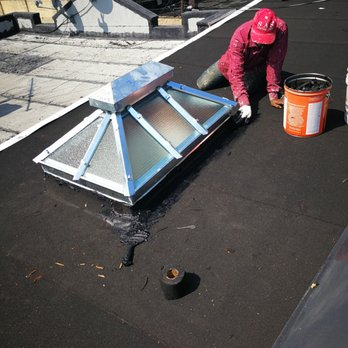 Photo Of SAS Roofing U0026 Waterproofing   Brooklyn, NY, United States