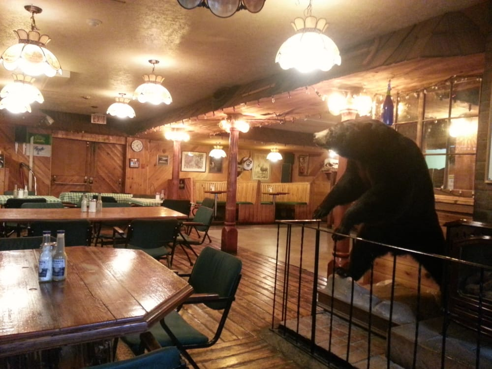 Rock Creek Restaurant: British Columbia 33, Rock Creek, BC