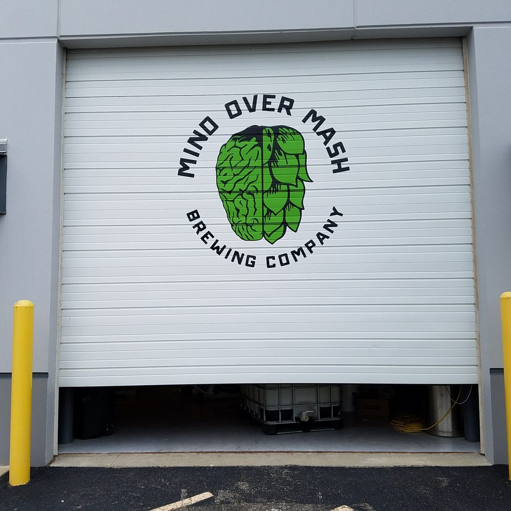 Mind Over Mash Brewing Company: 486 Southpoint Cir, Brownsburg, IN